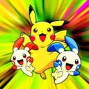 Pikachu HD Wallpapers New Tab