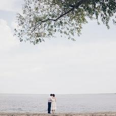 Wedding photographer Aleksandr Shmigel (wedsasha). Photo of 15.02.2018