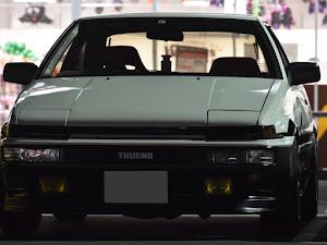 スプリンタートレノ AE86のカスタム事例画像 拓人さんの2020年09月30日22:03の投稿