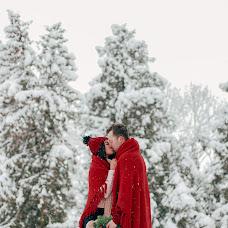 Wedding photographer Eduard Podloznyuk (edworld). Photo of 05.12.2017