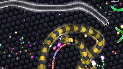 Snake Shiika screenshot 2