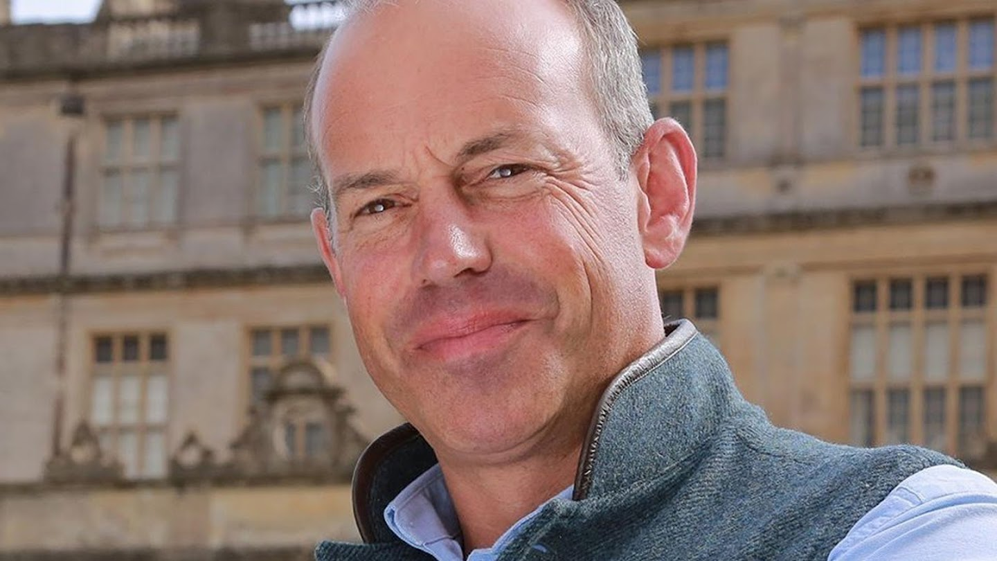 Watch Phil Spencer's Stately Homes live