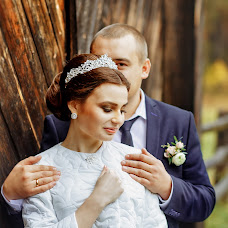 Wedding photographer Aleksey Kutyrev (alexey21art). Photo of 05.01.2018