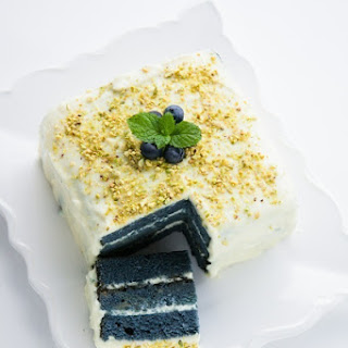 Blue Velvet Cake Recipes