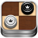 Checkers - free board game icon