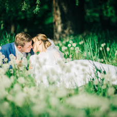 Wedding photographer Said Dakaev (Saidina). Photo of 10.05.2017