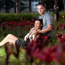 Wedding photographer Valeriy Kozlov (Valk). Photo of 07.08.2013