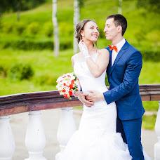 Wedding photographer Dmitriy Tatarchuk (DiVlaTar). Photo of 10.02.2015