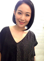 Isabel Chan / Yat Ning Chan China Actor