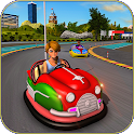 Bumper Car Kids Dare Rider – Unlimited Fun icon