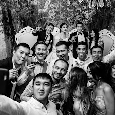 Wedding photographer Dmitriy Kervud (Kerwood). Photo of 09.08.2018