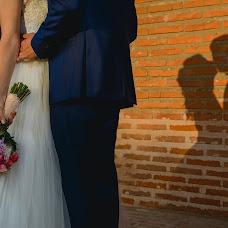 Wedding photographer Sorin daniel Stoicanescu (sorindaniel). Photo of 21.09.2016