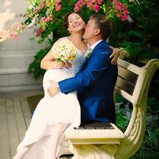 Wedding photographer Marina Skovorodnikova (SMARINA). Photo of 01.11.2015