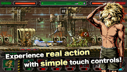 METAL SLUG DEFENSE 1.46.0 screenshots hack proof 2