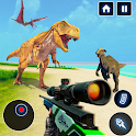 Wild Animal Hunter: Dino Shooting & Hunting Games icon