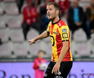 Geen Hairemans in Eupen, wel tegen ex-club Antwerp