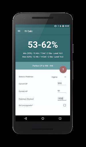 免費下載工具APP|Evolution Calc for Pokemon GO app開箱文|APP開箱王
