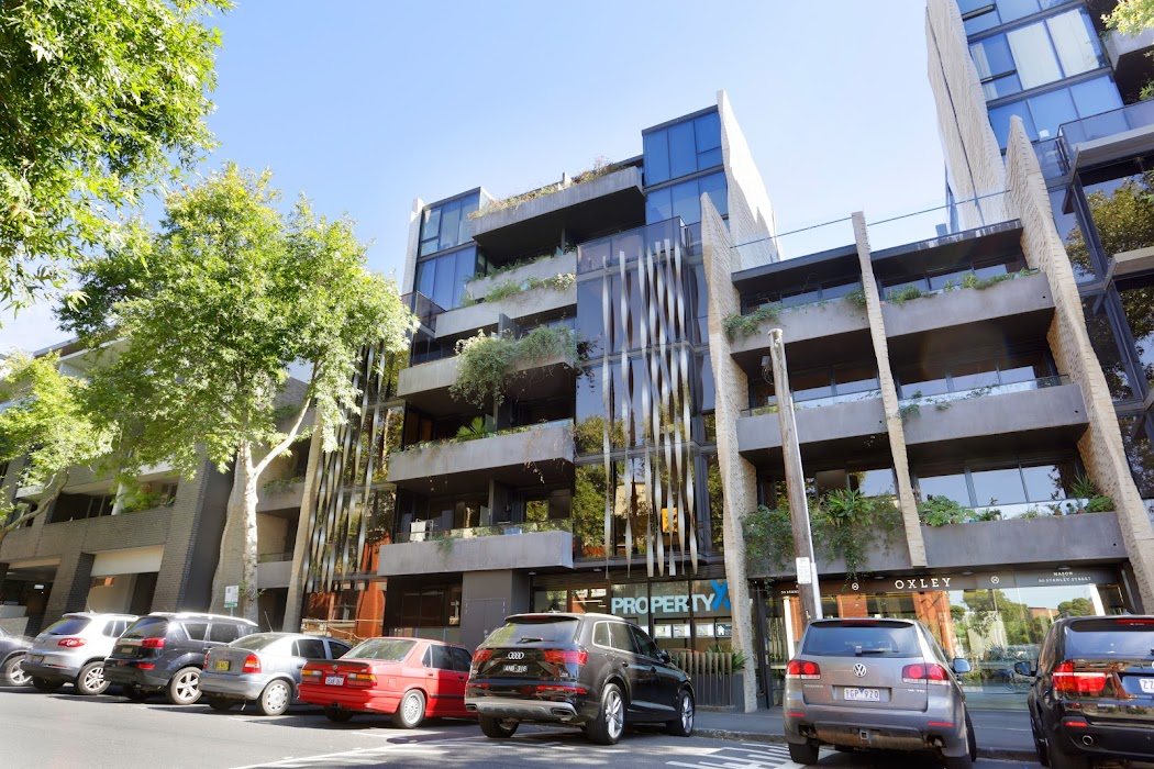 Main photo of property at 309/50 Stanley, Collingwood 3066