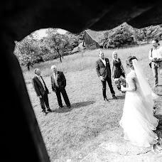 Wedding photographer Gina Stef (mirrorism). Photo of 06.04.2017