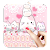 Lovely Cute Kitty Keyboard file APK for Gaming PC/PS3/PS4 Smart TV