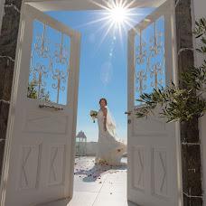 Wedding photographer Marina Gruzdeva (atlantis808). Photo of 06.07.2016