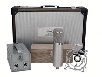 Peluso 2247LE microphone