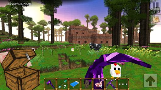 Adventure Craft Screenshot