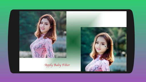 Baby Filter screenshot 3