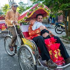 Wedding photographer Quang dzung Bui (lkwedding). Photo of 23.05.2017