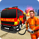 American Firefighter & Rescue Heroes APK