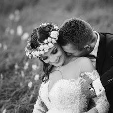 Wedding photographer Krzysztof Serafiński (serafinski). Photo of 10.10.2018