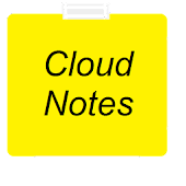 Cloud Notes