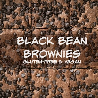 Black Bean Desserts Recipes