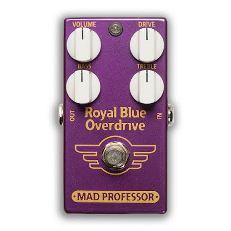 Mad Professor Royal Blue OD