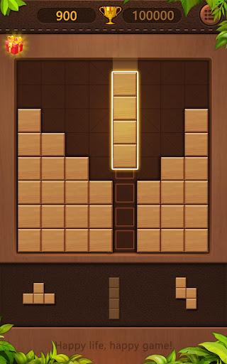 Block Puzzle 2020u00a0& Jigsaw puzzles 1.7 screenshots 6