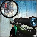 Sniper Strike : City Sniper Shooting Missions Game icon