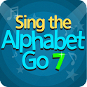 Sing The Alphabet Go7 icon