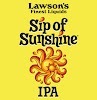 LAWSONS SIP OF SUNSHINE IPA