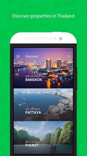 FindYourSpace Thailand