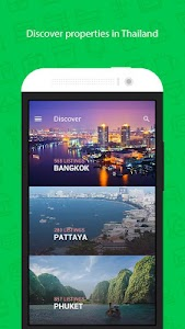 FindYourSpace Thailand screenshot 0