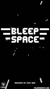 Bleep-Space- screenshot thumbnail