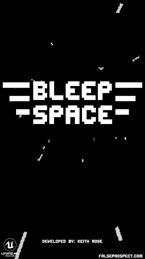 Bleep-Space- screenshot