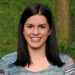 Elizabeth Garcia