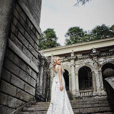 Wedding photographer Lyuda Makarova (MakarovaL). Photo of 04.05.2017
