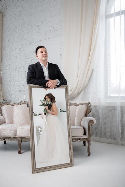 Свадебный фотограф Эмиль Хабибуллин (emkhabibullin). Фотография от 24.11.2018