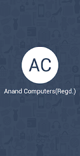 Tải Game Anand Computers(Regd.)