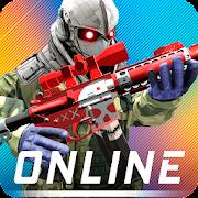 Download Game Game Strike FPS v1.1 MOD - Unlimited Ammo APK Mod Free