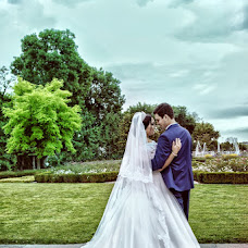 Wedding photographer Khamid Khusanov (Abduxamid055). Photo of 03.07.2016