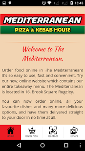 The Mediterranean- screenshot thumbnail