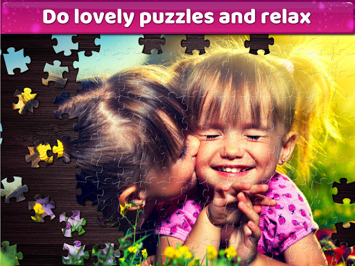 Good Old Jigsaw Puzzles - Free Puzzle Games  {cheat|hack|gameplay|apk mod|resources generator} 5